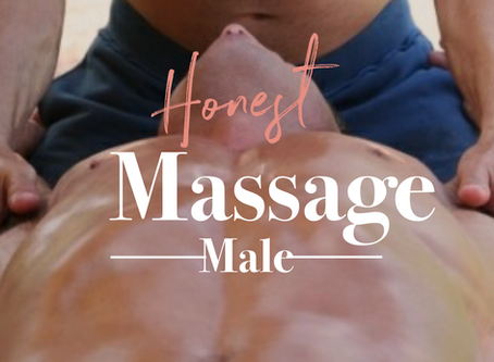 Guide for Getting a Male to Male Massage