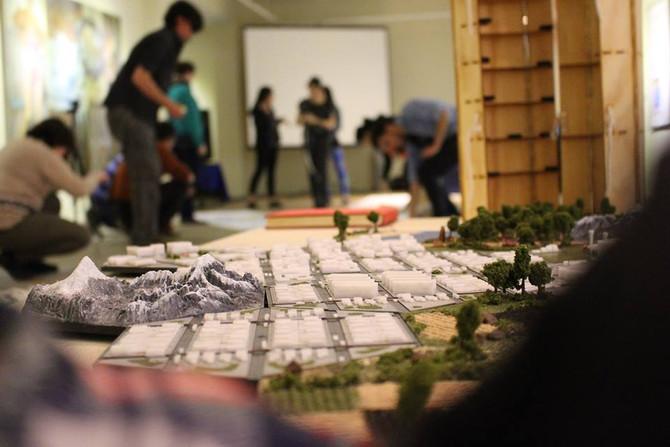 Red Mediación Artística / Formación colectiva para mediadores artísticos de Chile
