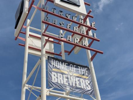 MAT at Milwaukee Brewers Spring Training