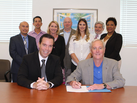 First Coast School of Real Estate partners with SJR State