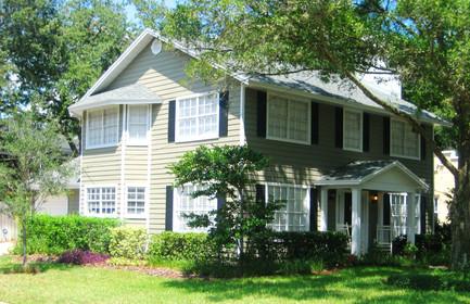 Custom Home Builder Tampa Great Bay
