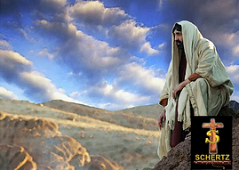 Jesus On A Hillside.png