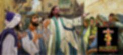 Shepherds Testify Birth Of Christ.png