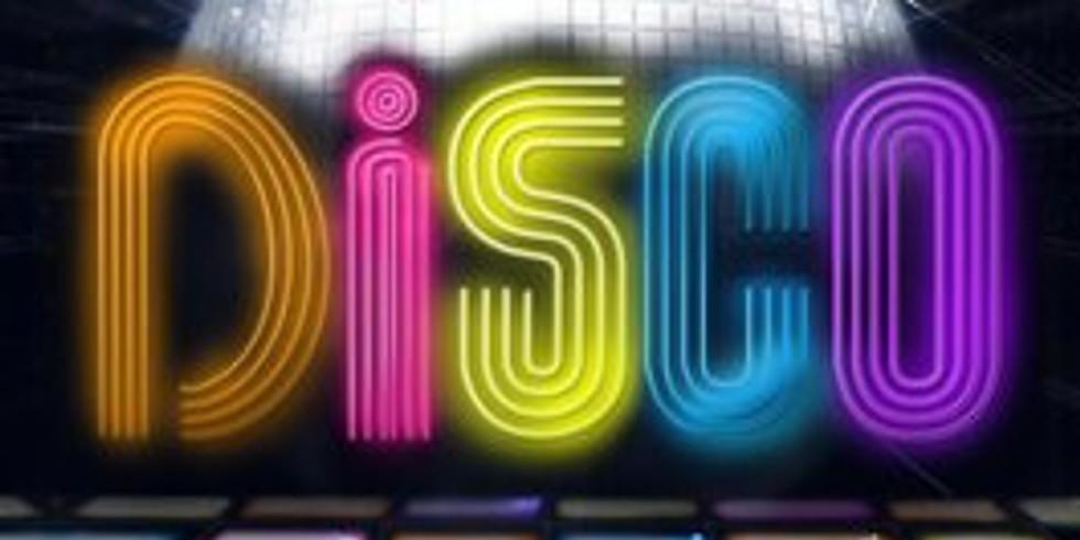 70's & 80'S Disco