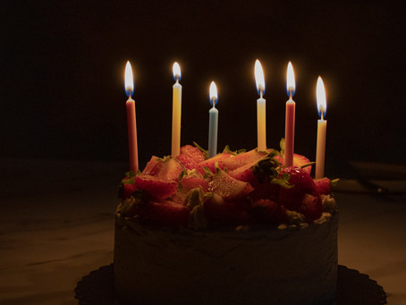 Why birthdays are special