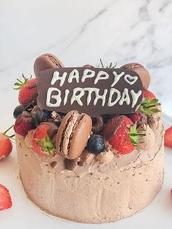 Birthday Cake Bristol