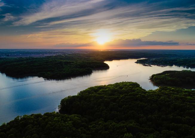 Sunset Rez