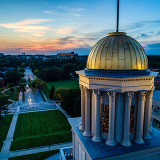 Drone Campus Images II-0258-H