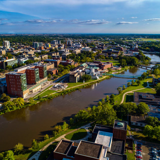 Drone Campus Images II-0056-H