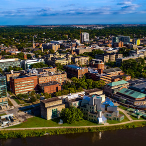 Drone Campus Images II-0036-H