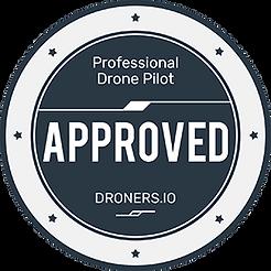 Droners Pilot Badge.png
