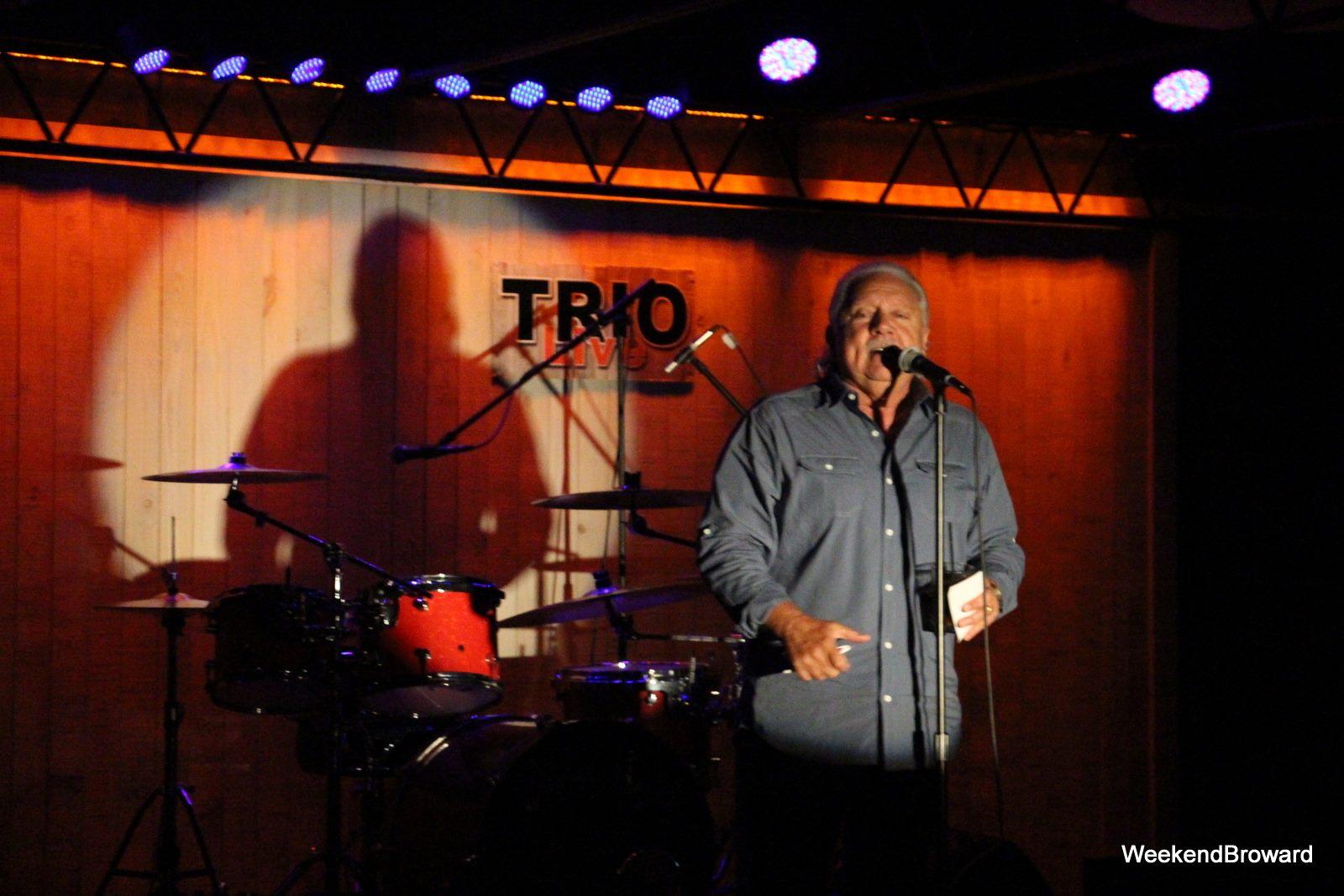 Trio Live!