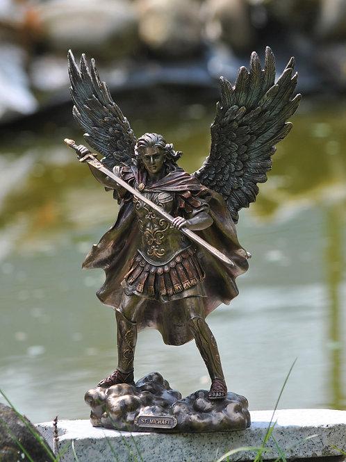 St-Michael Archange, The Defender