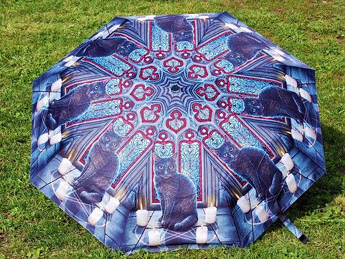 Parapluie Sacred Circle