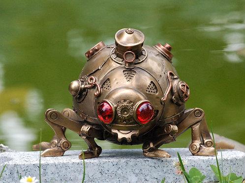 Steam Bug