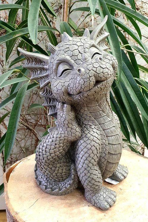 Dragon de jardin Archibald