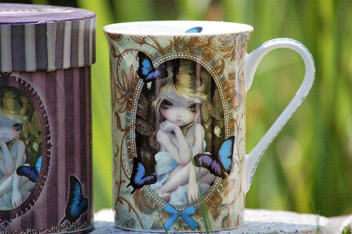 Mug Lily