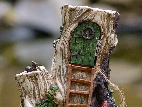 Sacred Stump