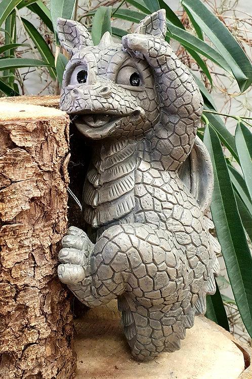 Dragon de jardin Orso