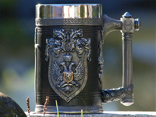 Empire Tankard