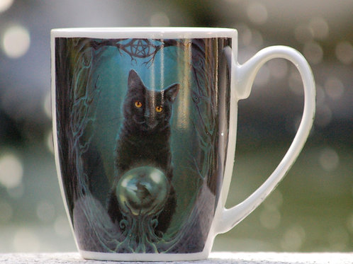 Mug Rise of the Witches