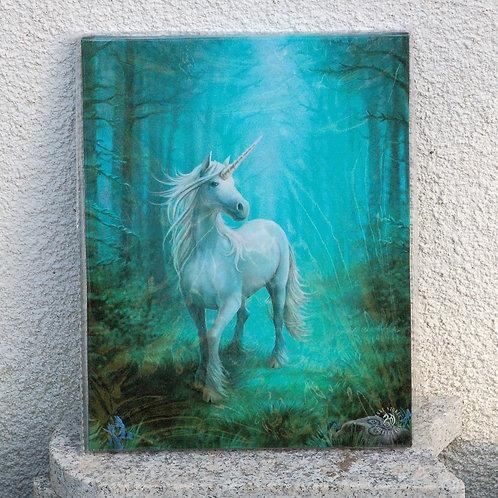 "Cadre ""Forest Unicorn"""