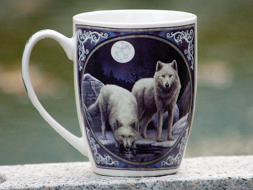 Mug Winter Guardians