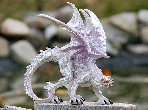 Dragon blanc Naloth