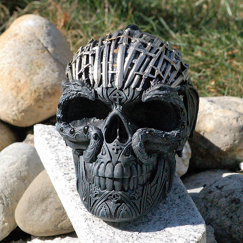 Sword Skull