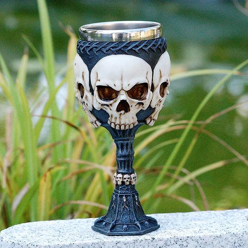 Gobelet Skull Duggery