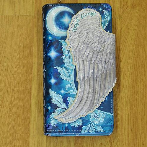 Porte-monnaie Angel Wings