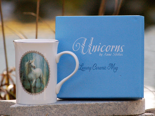 Tasse Forest Unicorn