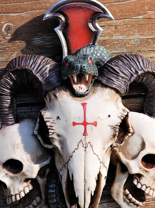 Devils Cross