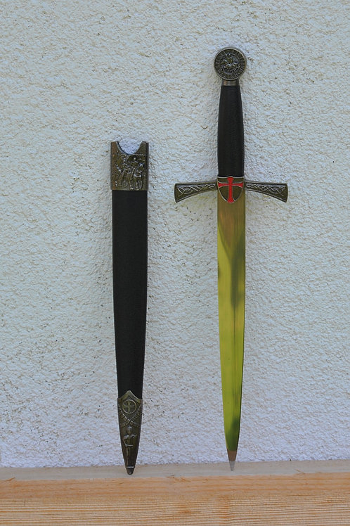 Dague templière