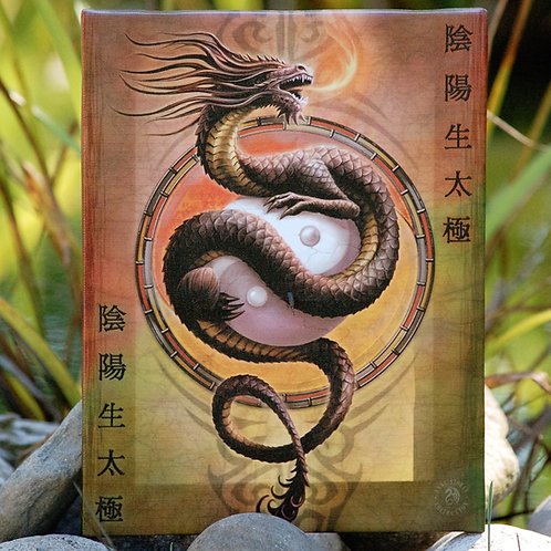 Toile Yin Yang Protector