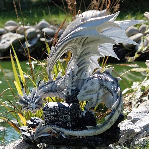 Tatsu, gardien du trésor