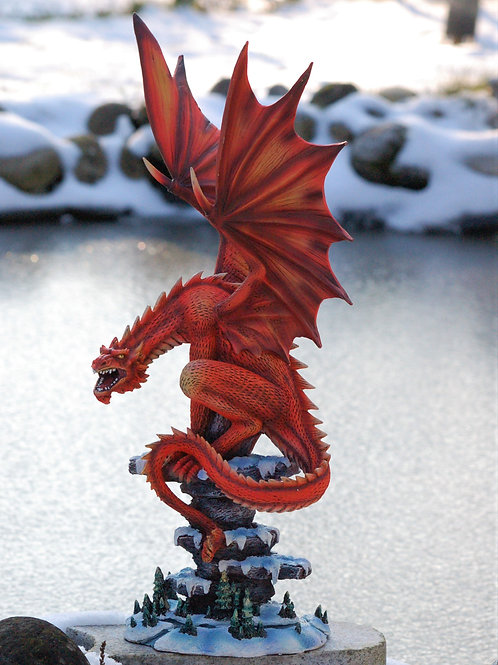 Dragon Thrakar