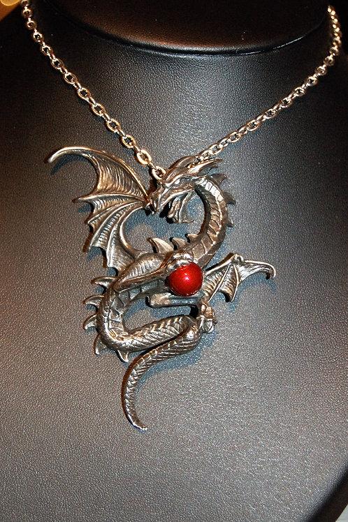Collier Aethera Dragon