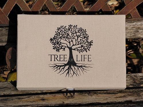 Boîte à bijoux Tree of Life