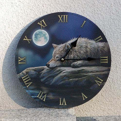 Horloge Quiet Reflection