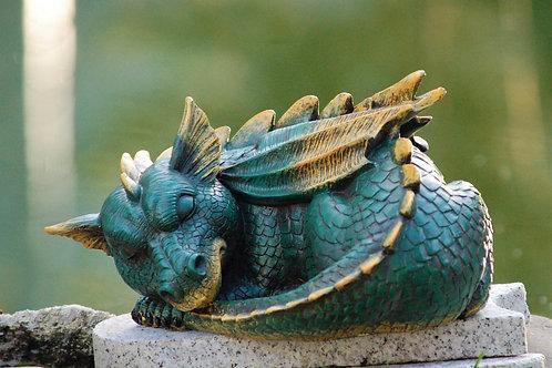 Dozing Dragon