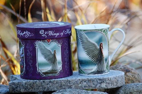 Mug Spirit Guide