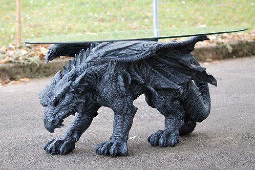 Table de salon Dragon