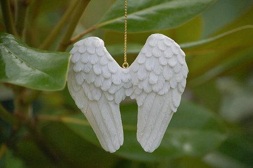 Suspension ailes d'anges