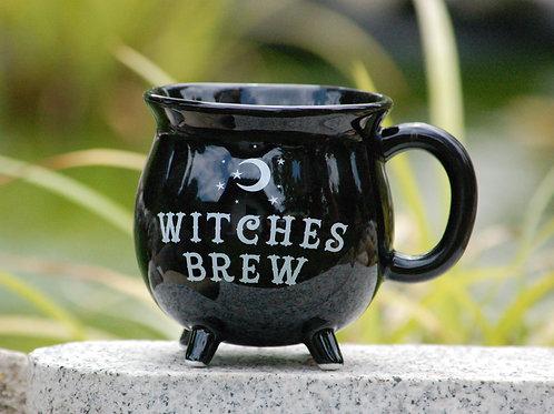 Mug Witches Brew