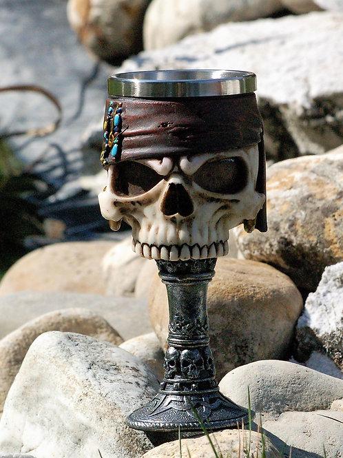 Gobelet pirate