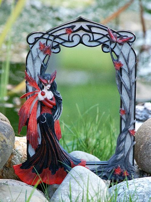 Miroir Mask of Autumn