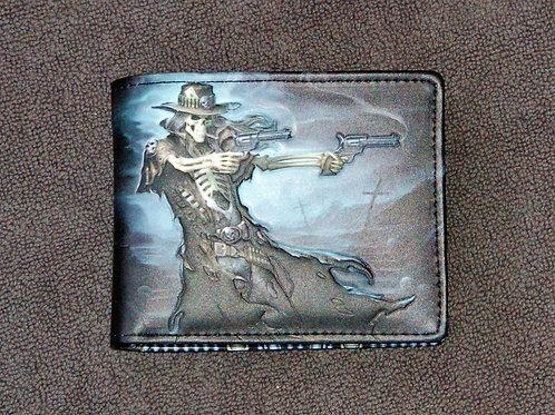 Porte-monnaie Gunslinger
