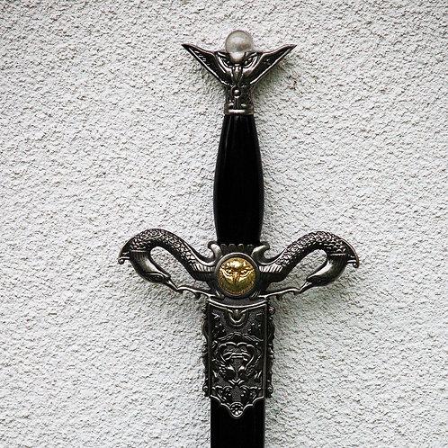 Epée de l'oiseau de feu