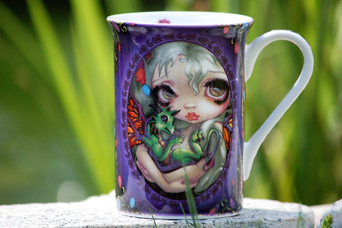 Mug Darling Dragonling
